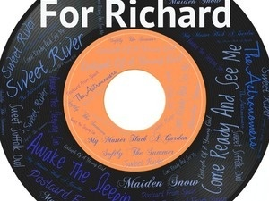 Concert | For Richard