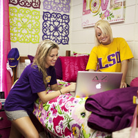 Roommate Matching Opens for Incoming Freshmen
