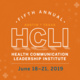 Health Communication Leadership Institute