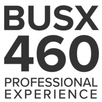 BUSX 460 Info Session