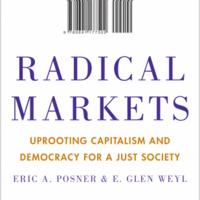 ConsenSys hosts Radical Markets co-author Glen Weyl