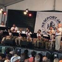 URI Big Band