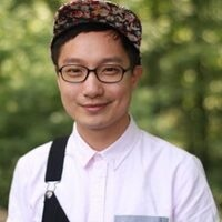 Creative Writing: Chen Chen Poetry Reading