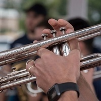 Concert Band Performance