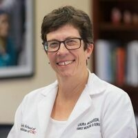 Lunch with a Leader: Laura Mosqueda, MD, Dean, Keck School of Medicine of USC