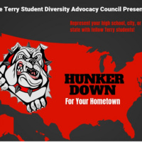 Terry Hunker Down for your Hometown