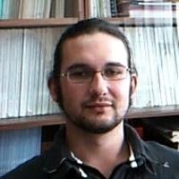 Bio at Noon: Dr. Pierre Marrec