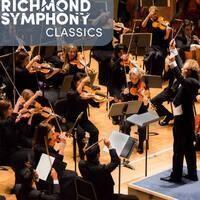 Richmond Symphony: Beethoven in Brandermill
