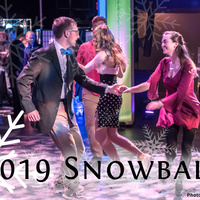 2019 Winter Carnival Snowball!