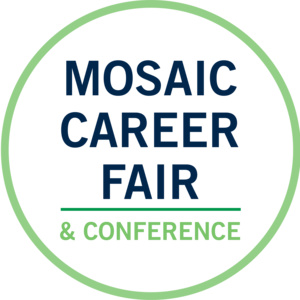 Mosaic Career Fair & Conference: Atlanta