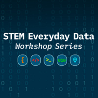 STEM Everyday Data: Introduction to QGIS