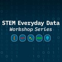 STEM Everyday Data: Introduction to Python