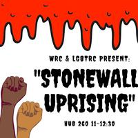 """Stonewall Uprising"": A Screening"