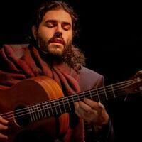 Wednesday@Noon Lecture by Patricio Crom. The Argentine Guitar Tradition
