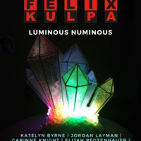 Luminous Numinous