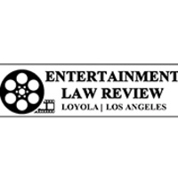 """The Loyola of Los Angeles Entertainment Law Review Presents Its Annual Symposium """"Entertainment Law in Review: Trending Topics in 2019"""""""