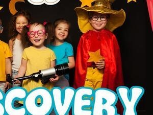 Discovery Stage Series featuring Silly Goose & Val