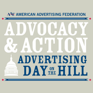 Advocacy & Action: Advertising Day on the Hill