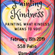 Painting Kindness