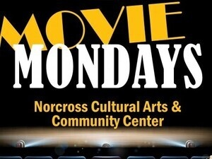 Norcross Movie Monday: The Lego Movie