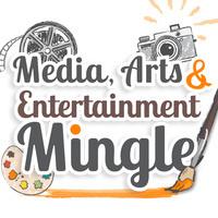 Media, Arts and Entertainment Mingle
