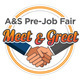 Arts & Sciences Pre-Job Fair Meet and Greet