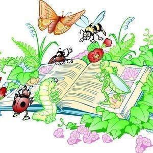 Summer Reading Buddies