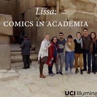 Comics in Academia?! Anthropology Colloquium