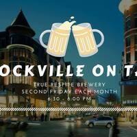 Rockville On Tap!