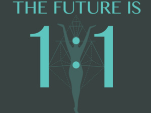 Tokeativity Presents: The Future is 1:1