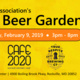 RCA Winter Beer Garden
