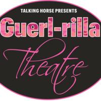 """Guerl-rilla Theatre presents """"Lysistrata"""""""