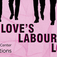 Love's Labour's Lost by William Shakespeare directed by Andrew Borba