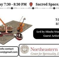 Hindu Musical Night