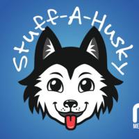Stuff-A-Husky