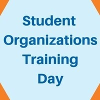 Student Organization Training Day