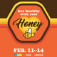 Bee Healthy with Your Honey Tabling Fair!