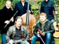 An Evening with Lúnasa
