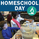 Homeschool Day 2019