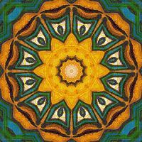 Residence Life Meet-up: Coloring, feat. Mandalas