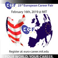 European Career Fair 2019