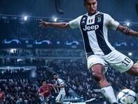 Esports Tournament - FIFA 19