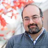 Heretics Club Lunch with Omid Safi