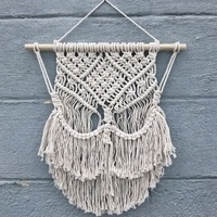 Advanced Macrame Wall Hangings