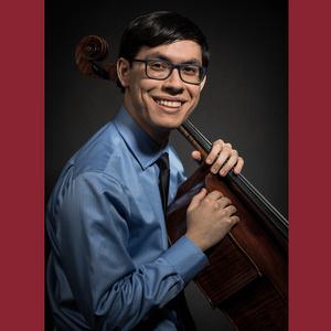 Young Concert Artist Cello Recital