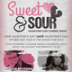 Sweet & Sour Valentine's Day Show