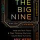 Writers LIVE: Amy Webb, The Big Nine