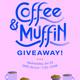 MAC Coffee & Muffin Giveaway