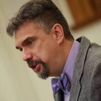 "Matthew Simpson Lecture, Dr. De La Torre, Miguel: ""Resurrecting a Badass Christianity"""