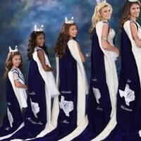Hunt County Cinderella Prelim Pageant